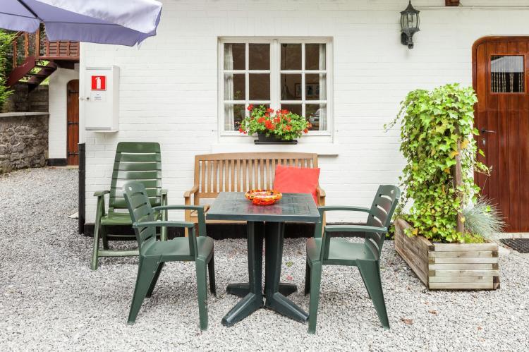 VakantiehuisBelgië - Ardennen, Luxemburg: Domaine De L'Ecureuil 1  [17]