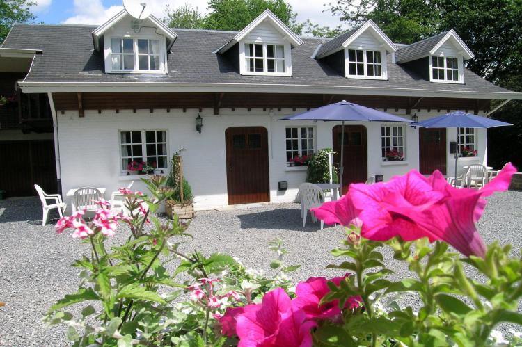 VakantiehuisBelgië - Ardennen, Luxemburg: Domaine De L'Ecureuil 1  [1]
