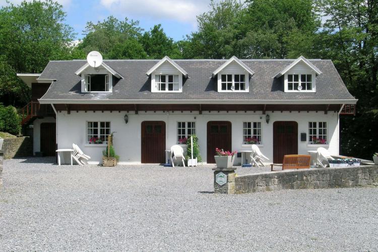 VakantiehuisBelgië - Ardennen, Luxemburg: Domaine De L'Ecureuil 1  [2]