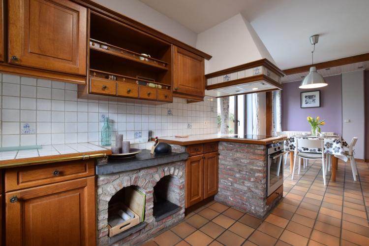 Holiday homeBelgium - Luxembourg: La Maison des Grands Prés  [13]