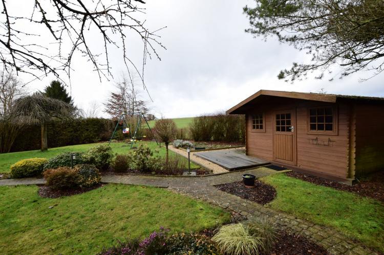 Holiday homeBelgium - Luxembourg: La Maison des Grands Prés  [29]