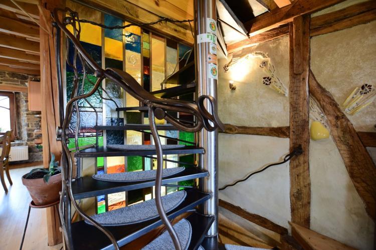 VakantiehuisBelgië - Ardennen, Luxemburg: Biogite 100 pourcent nature 4 personnes  [7]