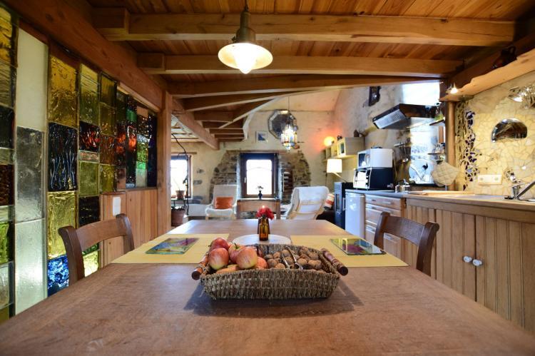 VakantiehuisBelgië - Ardennen, Luxemburg: Biogite 100 pourcent nature 4 personnes  [10]