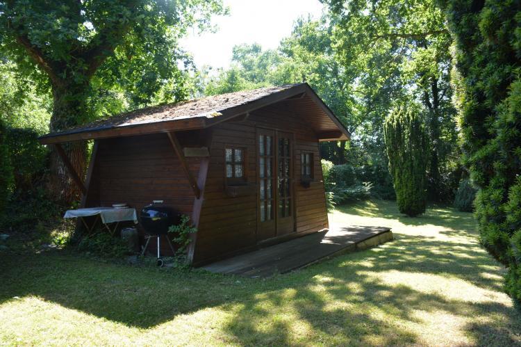 VakantiehuisBelgië - Ardennen, Namen: Charme Han Lesse  [21]