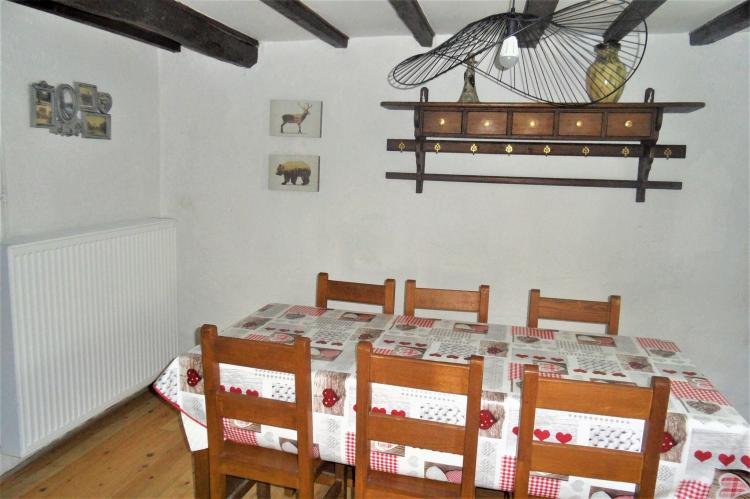 VakantiehuisBelgië - Ardennen, Namen: Charme Han Lesse  [26]