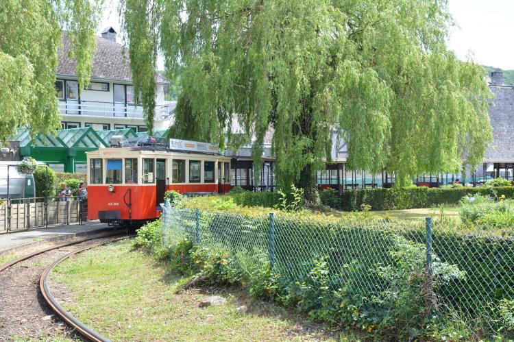 VakantiehuisBelgië - Ardennen, Namen: Charme Han Lesse  [22]