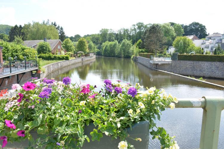 VakantiehuisBelgië - Ardennen, Namen: Charme Han Lesse  [23]
