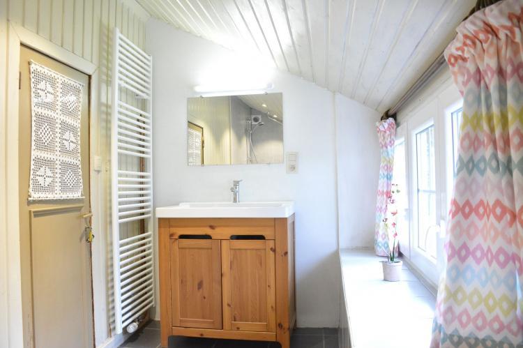 VakantiehuisBelgië - Ardennen, Namen: Charme Han Lesse  [16]