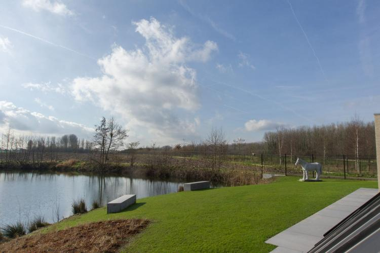 Holiday homeBelgium - East Flanders: Walleken  [26]