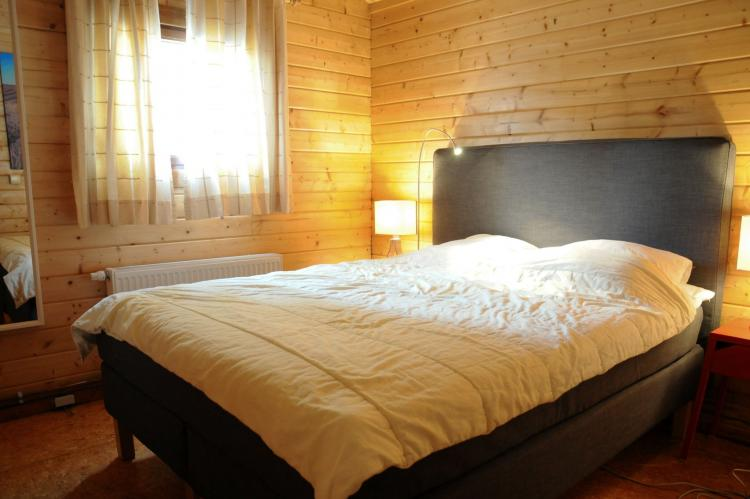 Holiday homeBelgium - Luxembourg: Chalet d Amis  [9]