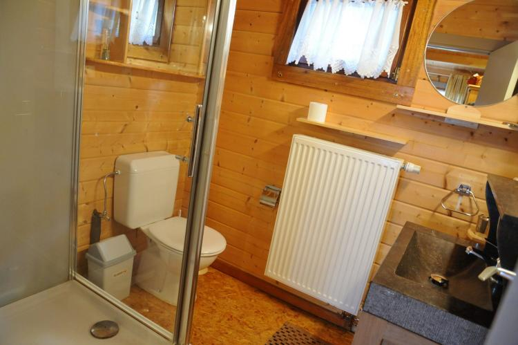 Holiday homeBelgium - Luxembourg: Chalet d Amis  [12]