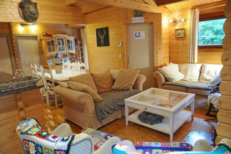 Holiday homeBelgium - Luxembourg: Chalet d Amis  [5]