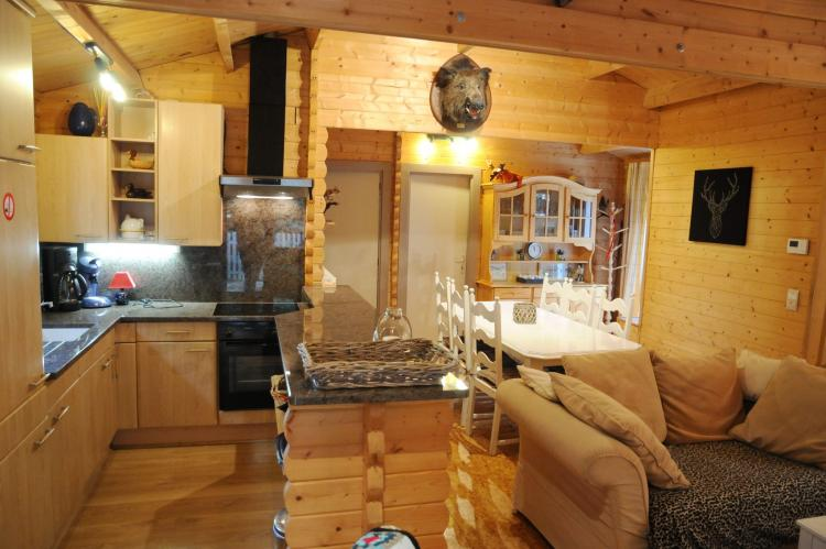 Holiday homeBelgium - Luxembourg: Chalet d Amis  [6]