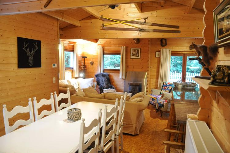 Holiday homeBelgium - Luxembourg: Chalet d Amis  [3]