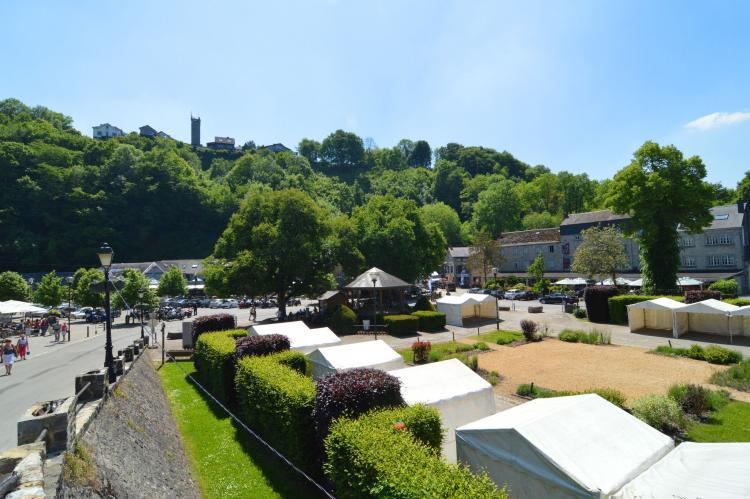Holiday homeBelgium - Luxembourg: Borlonette  [26]