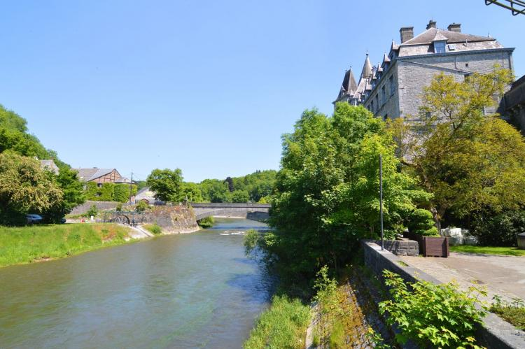 Holiday homeBelgium - Luxembourg: Borlonette  [27]