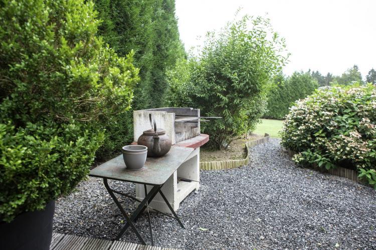 VakantiehuisBelgië - Ardennen, Luxemburg: Chalet du Soleil  [24]