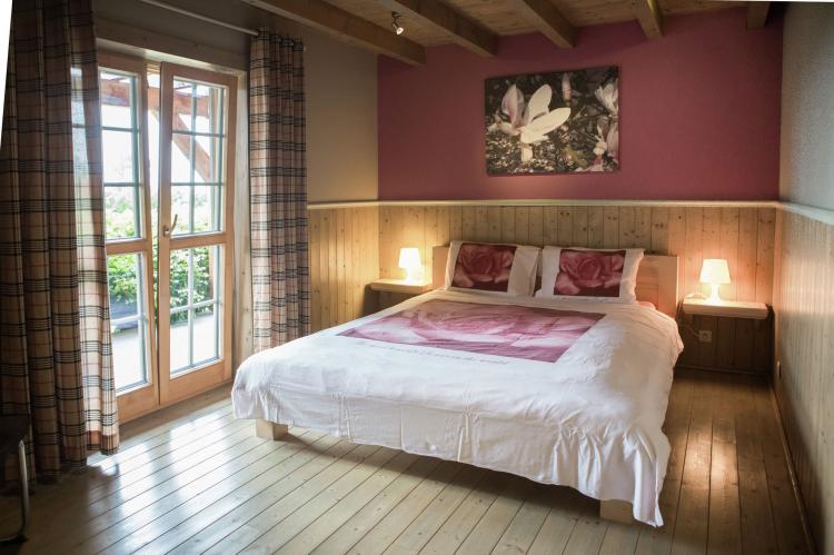 VakantiehuisBelgië - Ardennen, Luxemburg: Chalet du Soleil  [14]