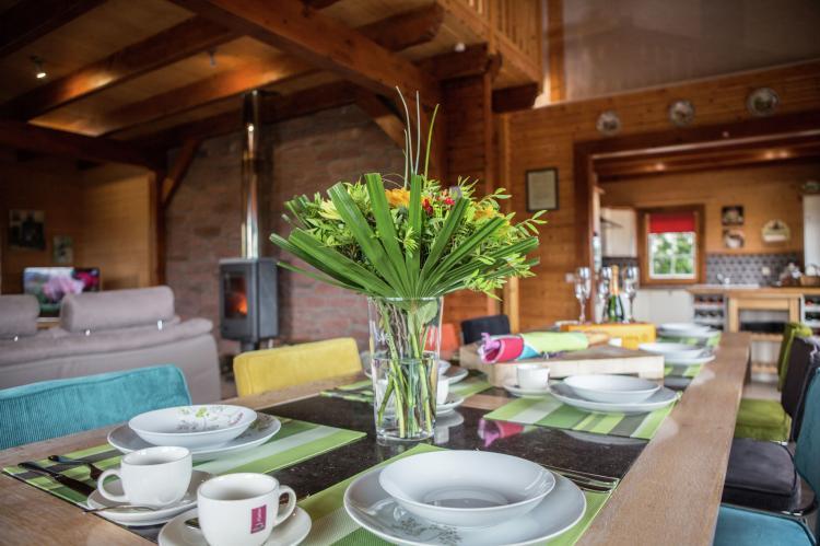 VakantiehuisBelgië - Ardennen, Luxemburg: Chalet du Soleil  [30]