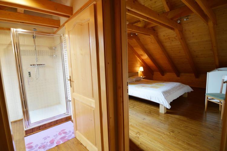VakantiehuisBelgië - Ardennen, Luxemburg: Chalet du Soleil  [18]