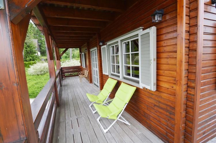 VakantiehuisBelgië - Ardennen, Luxemburg: Chalet du Soleil  [23]