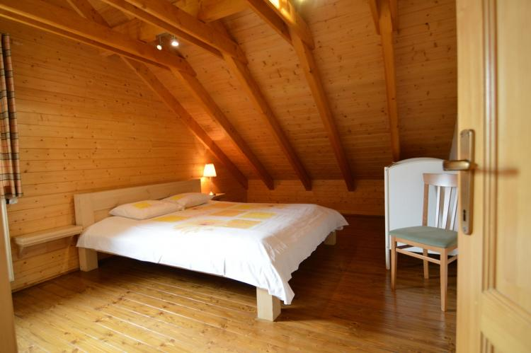 VakantiehuisBelgië - Ardennen, Luxemburg: Chalet du Soleil  [17]