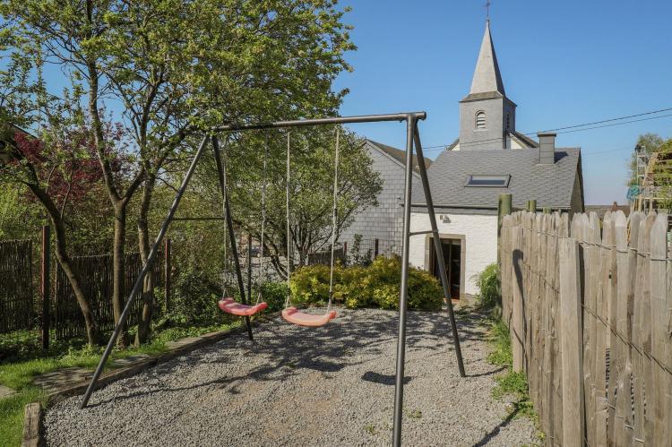 VakantiehuisBelgië - Ardennen, Luxemburg: Le Fournil de Rosalie  [21]