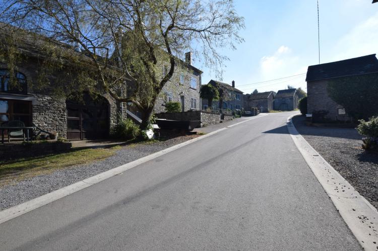 VakantiehuisBelgië - Ardennen, Luxemburg: Le Fournil de Rosalie  [22]