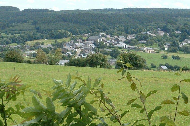 VakantiehuisBelgië - Ardennen, Luxemburg: Le Fournil de Rosalie  [25]