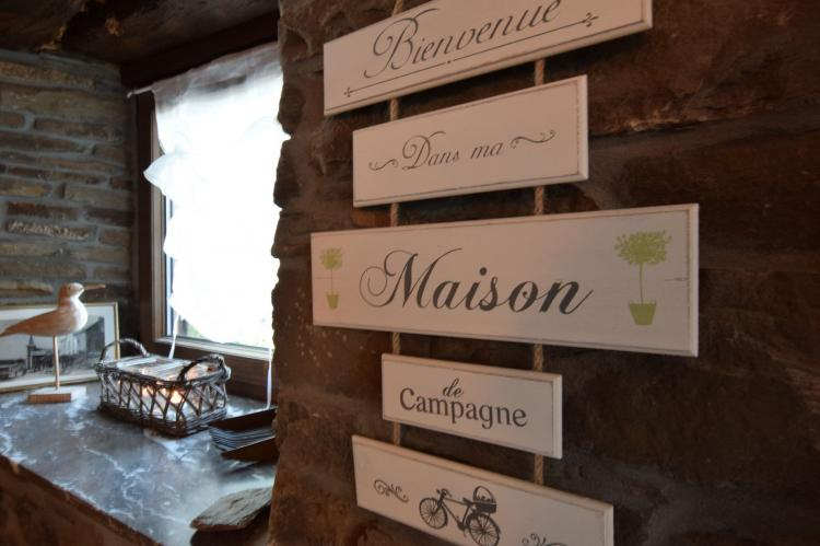 VakantiehuisBelgië - Ardennen, Luxemburg: Le Fournil de Rosalie  [31]