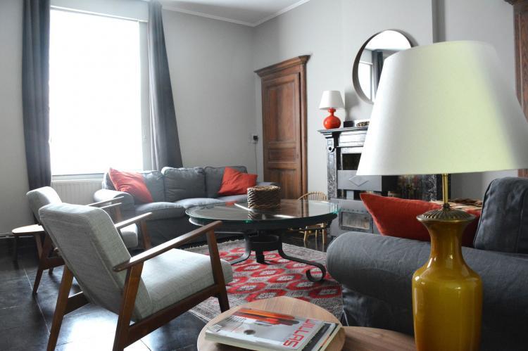 Holiday homeBelgium - Namur: Enjoyquare 18  [5]