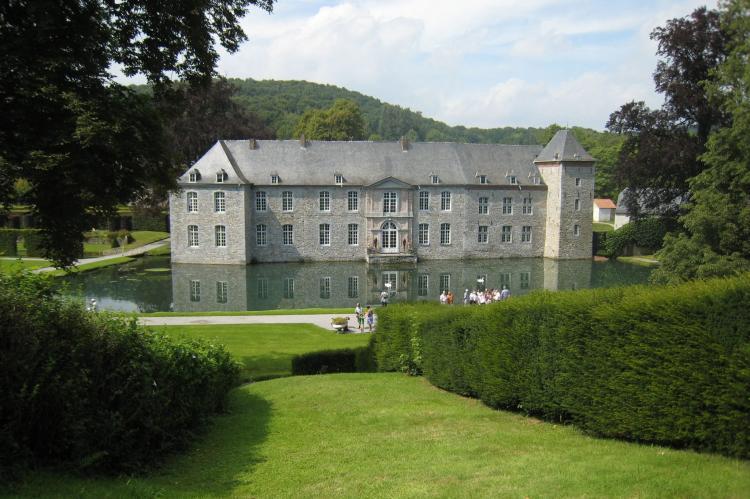 Holiday homeBelgium - Namur: Enjoyquare 18  [32]