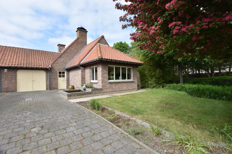VakantiehuisBelgië - West-Vlaanderen: Valkenhorst  [3]