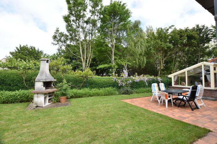 Holiday homeBelgium - West Flanders: Valkenhorst  [28]