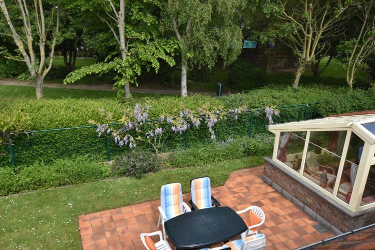 VakantiehuisBelgië - West-Vlaanderen: Valkenhorst  [33]