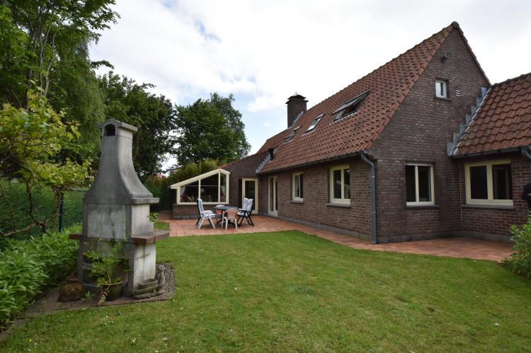 FerienhausBelgien - West-Flandern: Valkenhorst  [29]