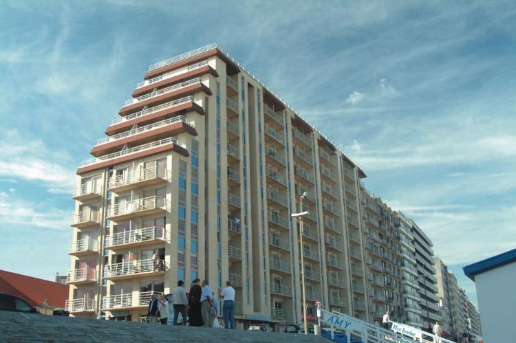 Holiday homeBelgium - West Flanders: Residence Blankenberge 5  [17]