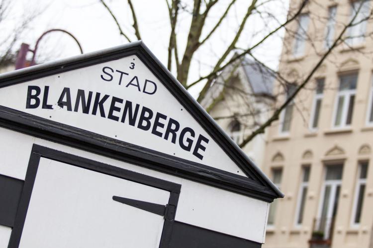 Holiday homeBelgium - West Flanders: Residence Blankenberge 5  [15]