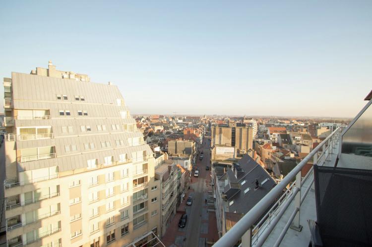 Holiday homeBelgium - West Flanders: Residence Blankenberge 5  [8]