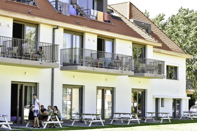 Residence Westende 4