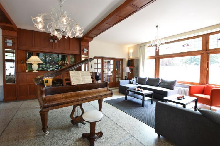 Ferienwohnung belgien west flandern: het huis van amelie de panne