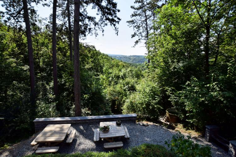 Holiday homeBelgium - Luxembourg: La Forêt  [3]