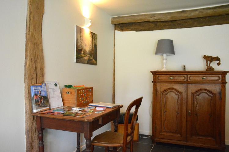 VakantiehuisBelgië - Ardennen, Luxemburg: Le vieil érable  [9]