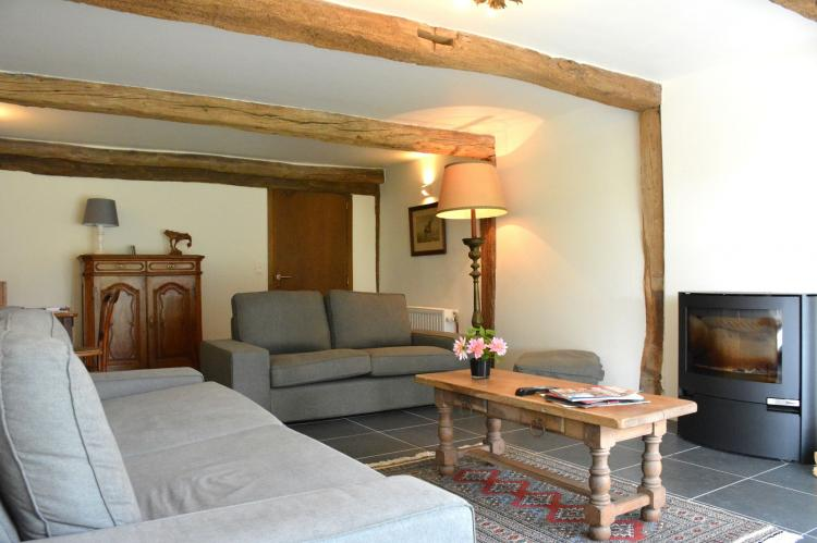 VakantiehuisBelgië - Ardennen, Luxemburg: Le vieil érable  [2]