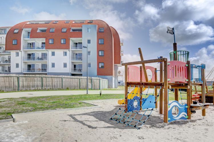Residence Zeebrugge 1