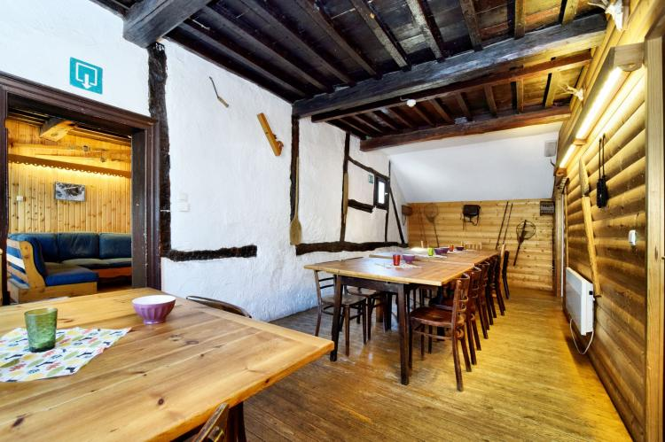 Holiday homeBelgium - Luxembourg: Le Refuge  [6]