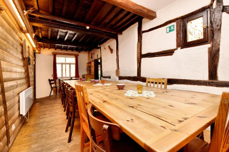Holiday homeBelgium - Luxembourg: Le Refuge  [7]