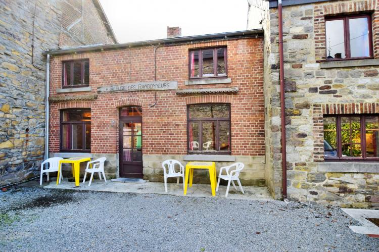 Holiday homeBelgium - Luxembourg: Le Refuge  [2]