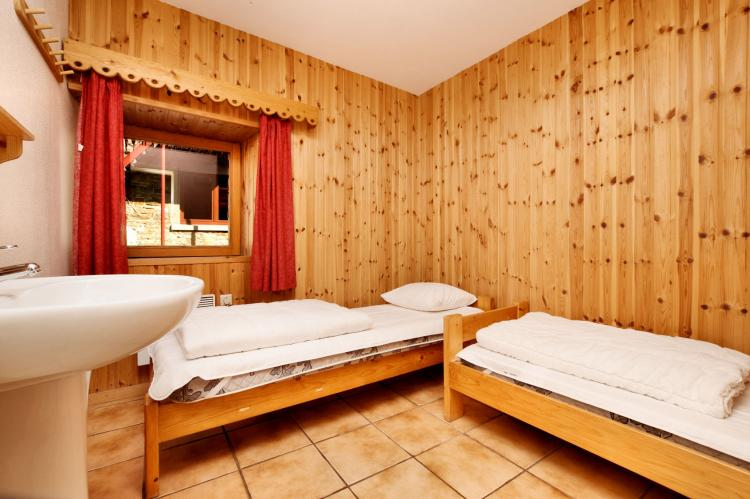 Holiday homeBelgium - Luxembourg: Le Refuge  [12]