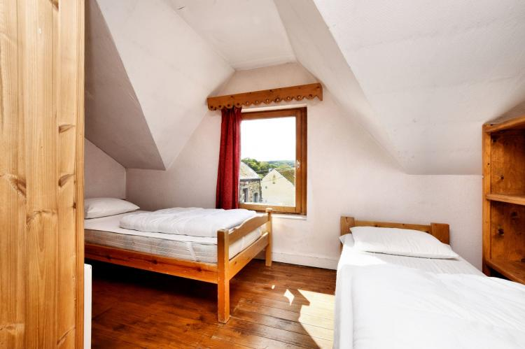 Holiday homeBelgium - Luxembourg: Le Refuge  [20]